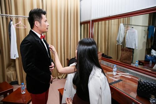 Dương Mỹ Linh bí mật về Hà Nội ủng hộ Bằng Kiều - 7