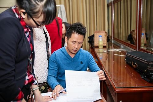 Dương Mỹ Linh bí mật về Hà Nội ủng hộ Bằng Kiều - 6