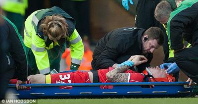 TRỰC TIẾP Liverpool - Blackburn: Nỗ lực trong tuyệt vọng (KT) - 3