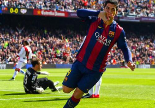 Suarez trở lại mạnh mẽ: Công lớn của Enrique - 1