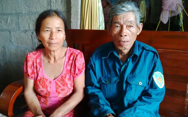 Thừa Thiên - Huế: Nhiều học sinh bỏ học sang Lào làm thuê - 1