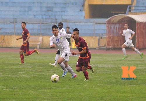 U23 VN - U23 Indonesia: HLV Miura vẫn thử nghiệm - 2