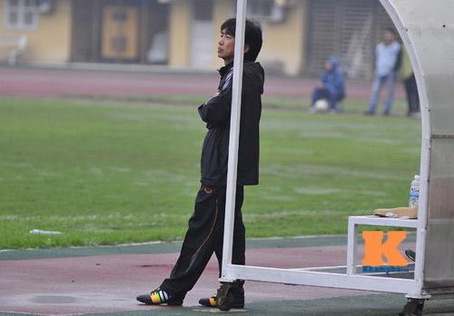 U23 VN - U23 Indonesia: HLV Miura vẫn thử nghiệm - 3