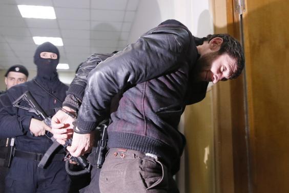 Nga truy tố 2 nghi phạm ám sát cựu phó thủ tướng - 1