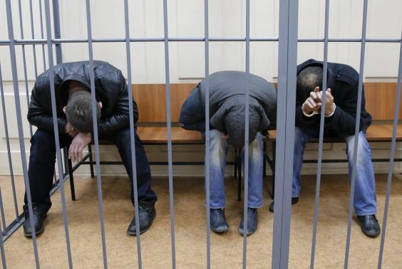 Nga truy tố 2 nghi phạm ám sát cựu phó thủ tướng - 3