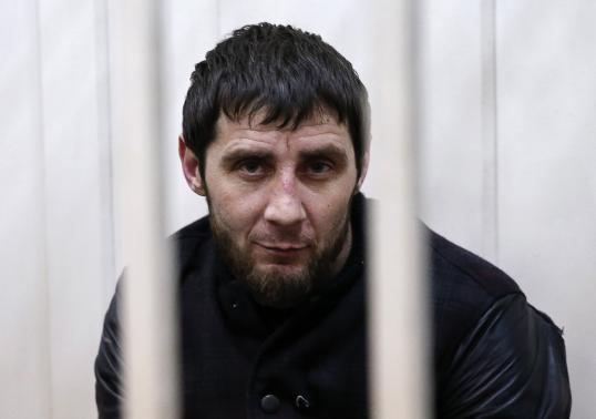 Nga truy tố 2 nghi phạm ám sát cựu phó thủ tướng - 2