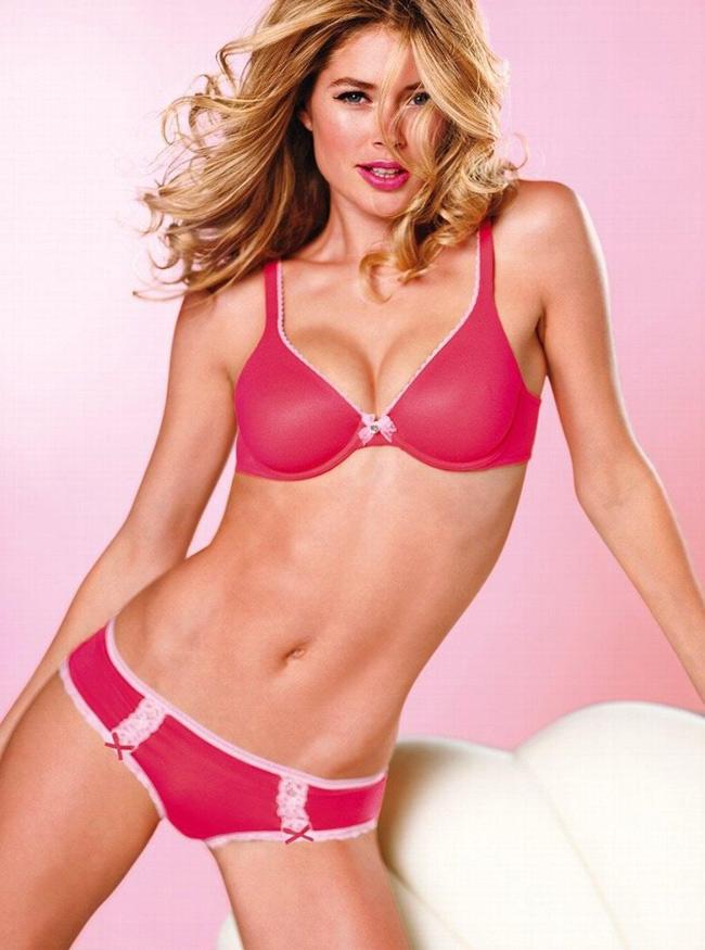 10 cựu thiên thần gợi cảm nhất của Victoria's Secret - 5