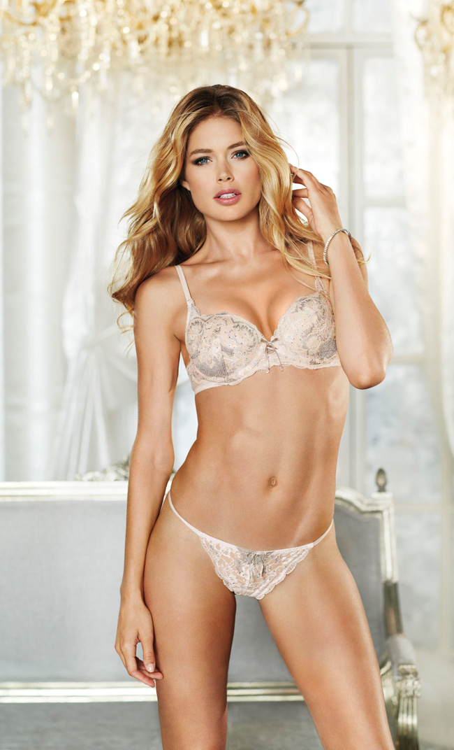 10 cựu thiên thần gợi cảm nhất của Victoria's Secret - 3