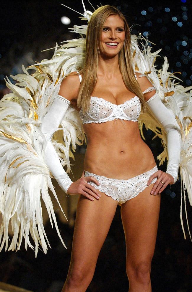 10 cựu thiên thần gợi cảm nhất của Victoria's Secret - 10