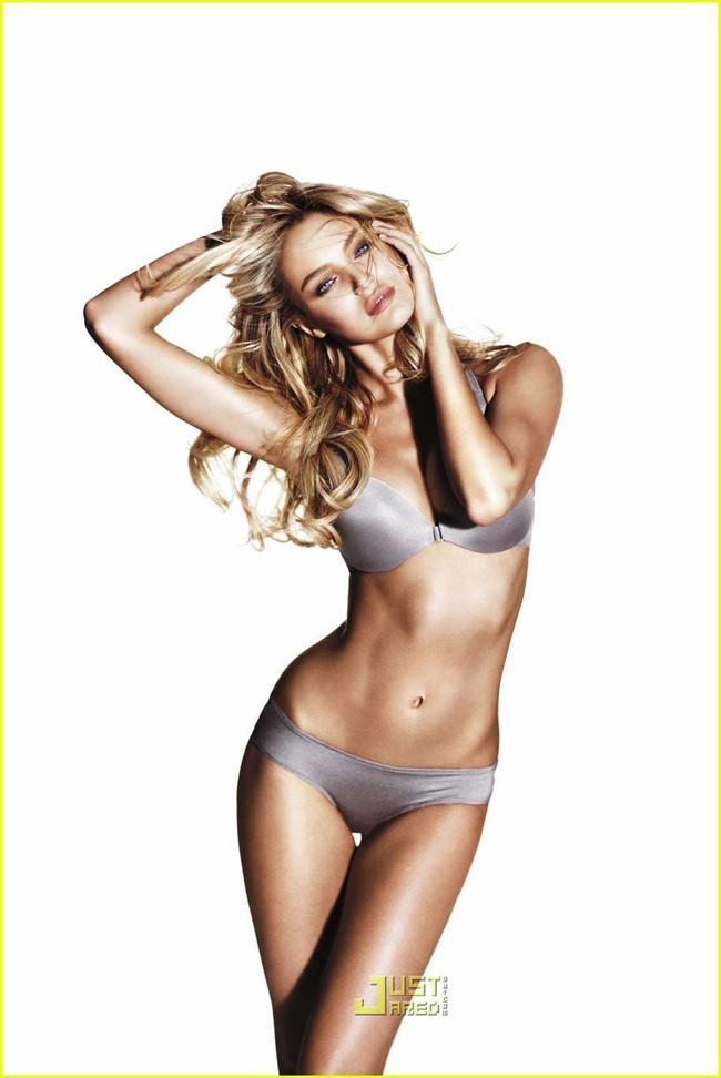 10 cựu thiên thần gợi cảm nhất của Victoria's Secret - 13
