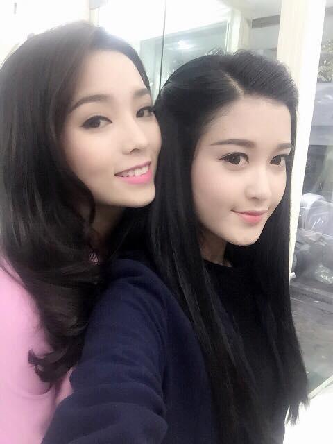 Ngắm hình selfie xinh như mộng của mỹ nhân showbiz - 6