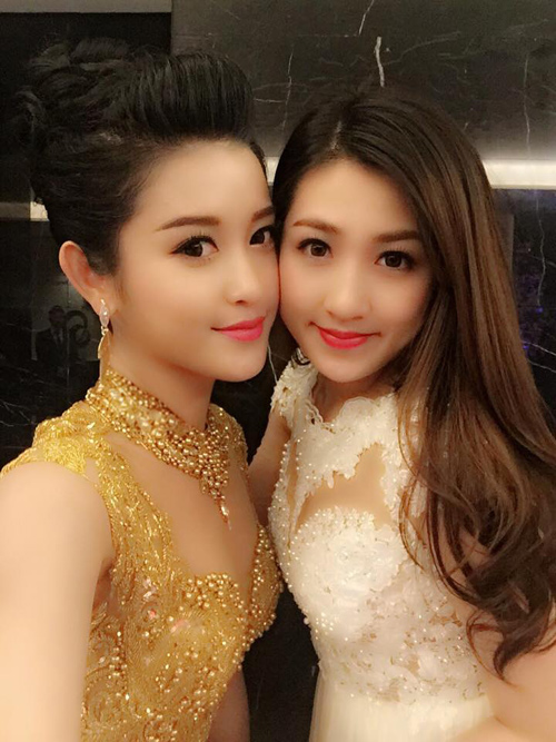 Ngắm hình selfie xinh như mộng của mỹ nhân showbiz - 10