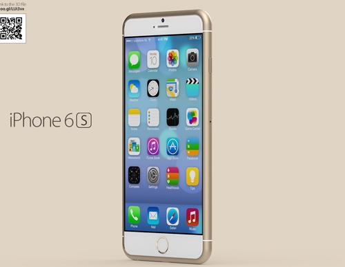 iPhone 6S sẽ tích hợp công nghệ chống nước - 1