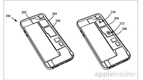 iPhone 6S sẽ tích hợp công nghệ chống nước - 2