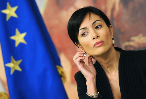 5 nữ chính khách xinh đẹp, quyến rũ nhất thế giới - 4