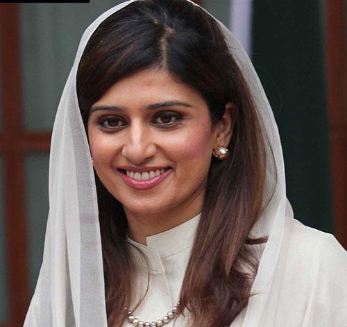 5 nữ chính khách xinh đẹp, quyến rũ nhất thế giới - 11