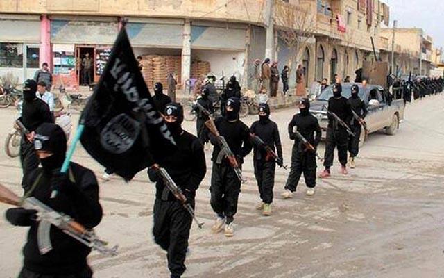 """10.000 người châu Âu """"đầu quân"""" cho IS vào cuối năm 2015? - 1"""