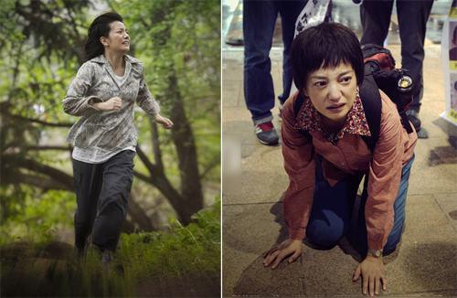 Phim của Triệu Vy bị nguyên mẫu lên án vì hư cấu quá đà - 2