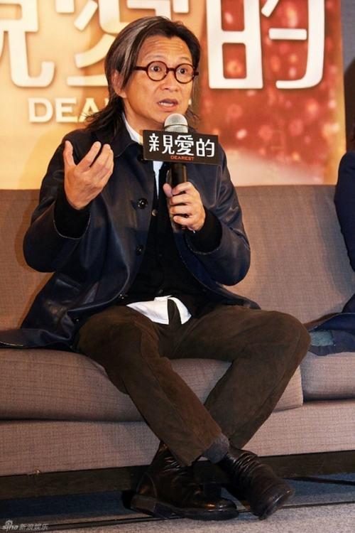 Phim của Triệu Vy bị nguyên mẫu lên án vì hư cấu quá đà - 5