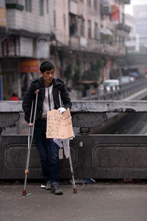 Trung Quốc: Sau Tết, nhiều công ty ra đường tuyển dụng - 4