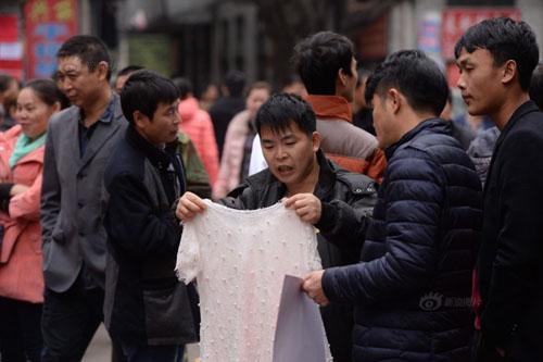 Trung Quốc: Sau Tết, nhiều công ty ra đường tuyển dụng - 6