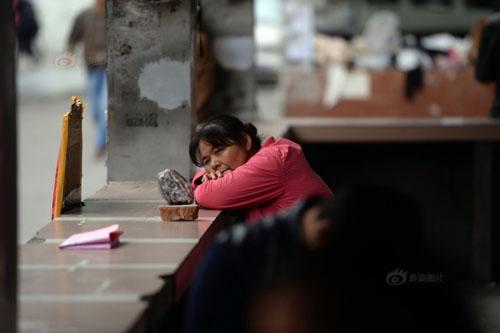 Trung Quốc: Sau Tết, nhiều công ty ra đường tuyển dụng - 3