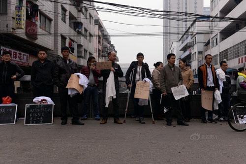 Trung Quốc: Sau Tết, nhiều công ty ra đường tuyển dụng - 10