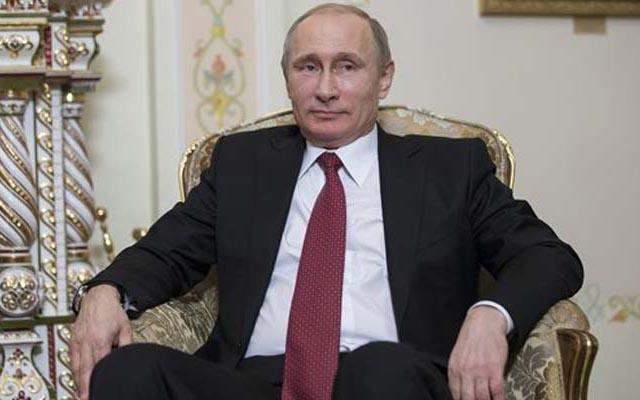 Tổng thống Putin tiết lộ chiến dịch sáp nhập Crimea - 1