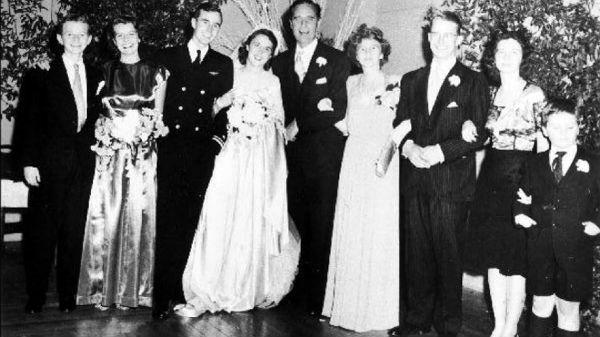 70 năm hạnh phúc của vợ chồng cựu Tổng thống G. Bush - 2