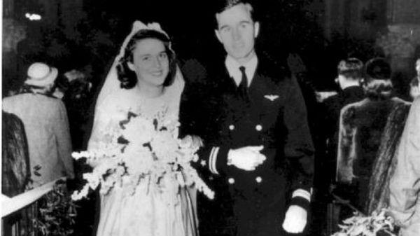 70 năm hạnh phúc của vợ chồng cựu Tổng thống G. Bush - 1