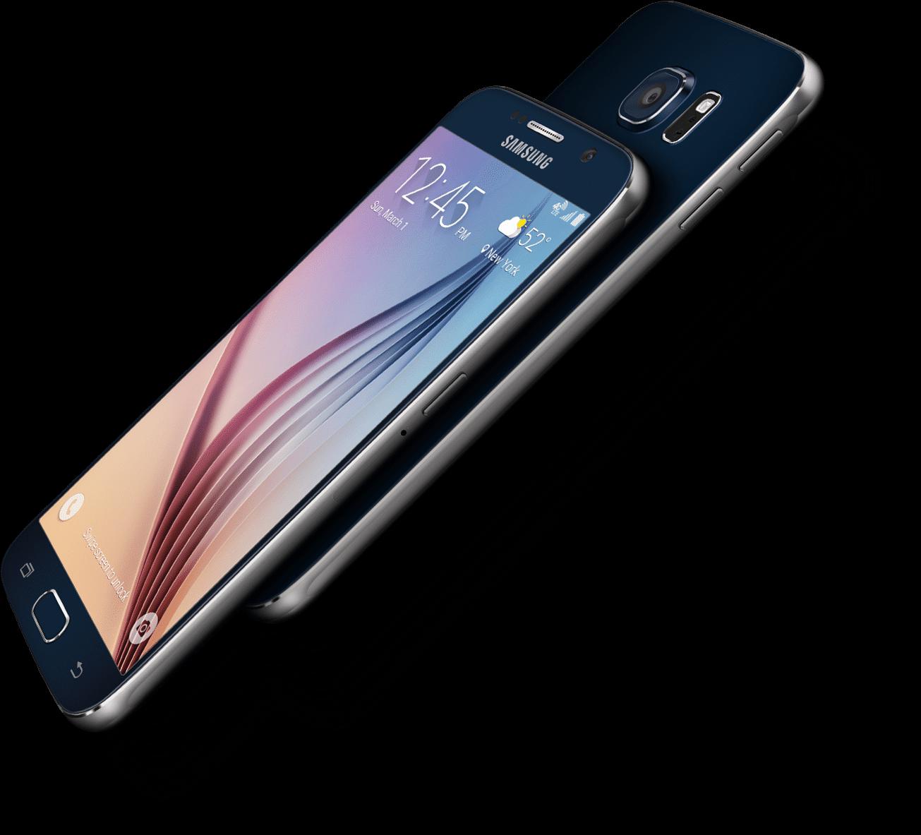 Galaxy S6 và S6 Edge nhận được 20 triệu đơn hàng - 1