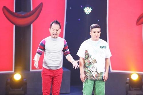 Chí Tài bị loại khỏi cuộc thi tìm kiếm ngôi sao - 1