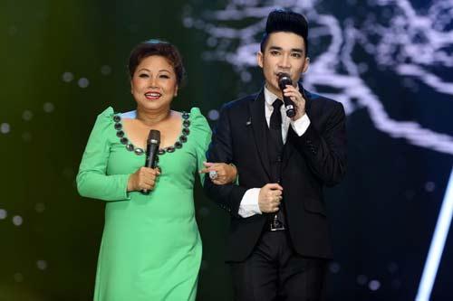Phương Thanh giải thích lý do từ chối hát liveshow Siu Black - 2