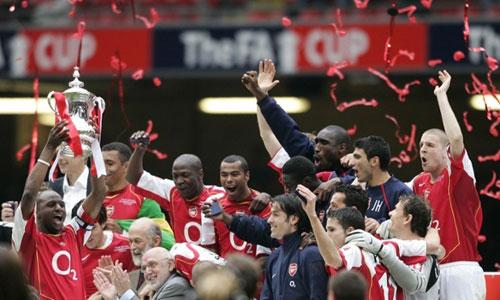 MU - Arsenal FA cup: Lần thứ 8 vinh quang cho ai - 3