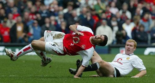 MU - Arsenal FA cup: Lần thứ 8 vinh quang cho ai - 2