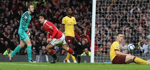 MU - Arsenal FA cup: Lần thứ 8 vinh quang cho ai - 5