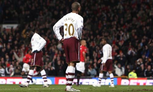 MU - Arsenal FA cup: Lần thứ 8 vinh quang cho ai - 4