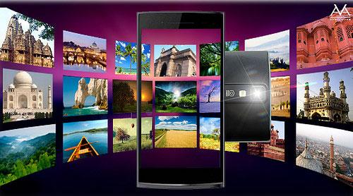 """Khám phá """"siêu điện thoại trong mơ"""" Titan Q7 giá 4.3 triệu đồng - 4"""