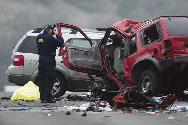 """Cuộc chiến chống """"ma men"""" lái xe ở Thụy Điển - 1"""