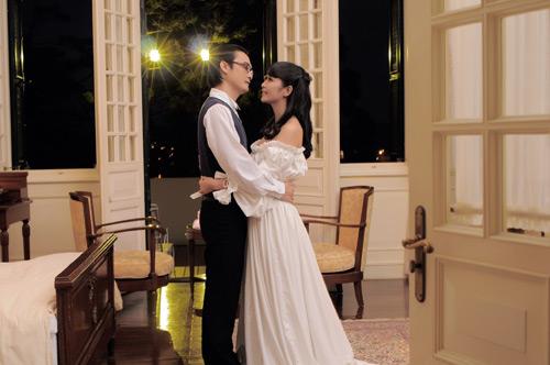 Lê Kiều Như lên tiếng chuyện bầu bí và kết hôn - 5