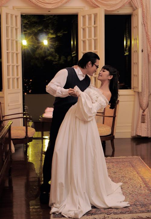 Lê Kiều Như lên tiếng chuyện bầu bí và kết hôn - 2