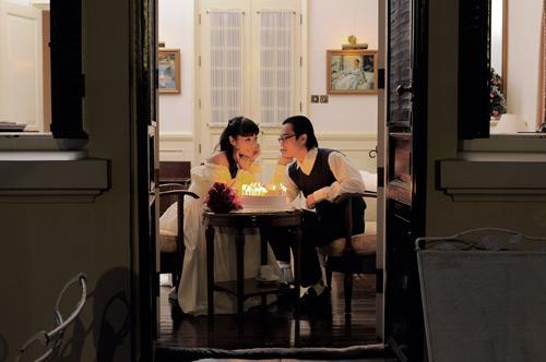 Lê Kiều Như lên tiếng chuyện bầu bí và kết hôn - 4