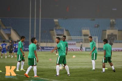 U23 VN - U23 Indonesia: Phần thưởng xứng đáng - 3