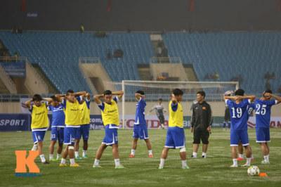 U23 VN - U23 Indonesia: Phần thưởng xứng đáng - 4