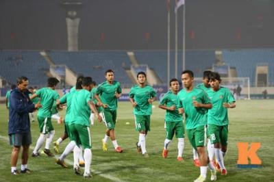 U23 VN - U23 Indonesia: Phần thưởng xứng đáng - 5