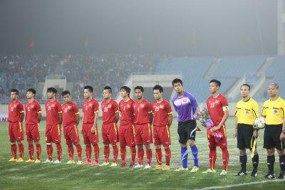 U23 VN - U23 Indonesia: Phần thưởng xứng đáng - 8