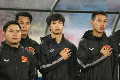 U23 VN - U23 Indonesia: Phần thưởng xứng đáng - 10