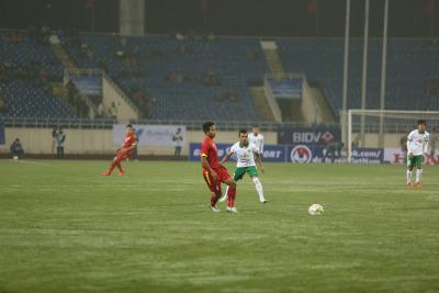 U23 VN - U23 Indonesia: Phần thưởng xứng đáng - 11