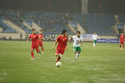 U23 VN - U23 Indonesia: Phần thưởng xứng đáng - 12