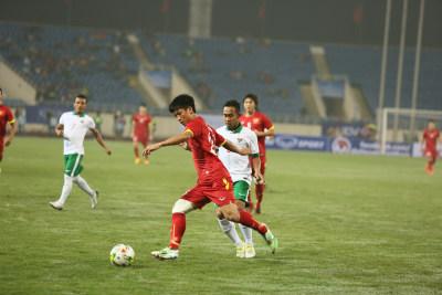 U23 VN - U23 Indonesia: Phần thưởng xứng đáng - 13